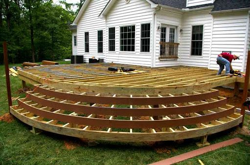 about ut deck company