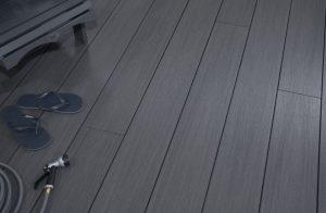 composite deck utah