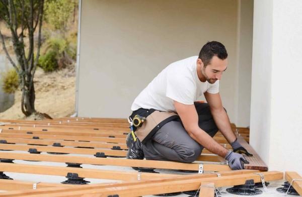 deck builder utah